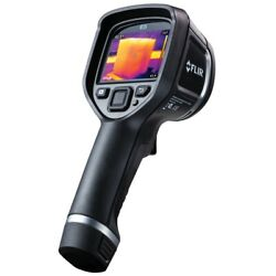 Infrared Camera With Extended Temperature Range Flir With Wi-fi 160x120px E5-xt