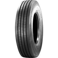 4 Tires Westlake Cr960a 285/75r24.5 Load G 14 Ply Trailer Commercial