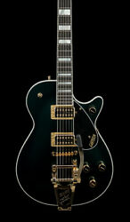 Gretsch G6228tg Players Edition Jet Bt With Bigsby And Gold Hardware 41735