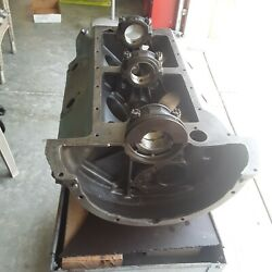 1939 Ford V8 Flat Head Engine Flathead Builder Block And Parts