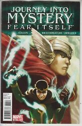 Journey Into Mystery Thor 622 Vf 1st Ikol From Loki Series 2011🔥