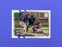 2021 Topps Series 2 Singles #331 500 **COMPLETE YOUR SET **