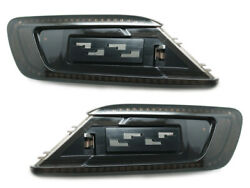 Dynamic Led Side Markers Body Turn Signal Lights For Mini Cooper F54 Clubman Mk2