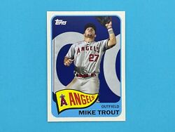 2021 Topps Series 2 1965 Topps Redux Singles **COMPLETE YOUR SET**
