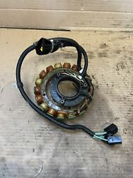 Yamaha Outboard Hpdi 3.3l Stator And Pickup Coil 200 225 250 300 Vmax