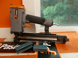 Paslode 402750 3150_38-w16 Wide Crown Roofing Stapler