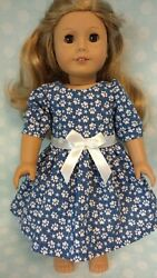 18quot; Doll Dress fits 18 inch American Girl Doll Clothes 65c $11.25