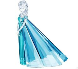 Crystal Elsa Frozen Limited 2016 Figurine Retired Limited Edition Mint