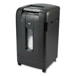 Swingline 1758577 Stack-and-shred 600m Auto Feed Micro-cut Shredder New