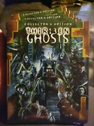 Thirteen Ghosts Collector's Edition Blu Ray W/ Slipcover Sealed New 13