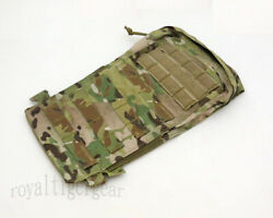 Flyye Swift Plate Jpc Hydration Water Carrier Molle Pouch Multicam A-tacs Au Fg