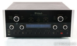 Mcintosh Mx132 5.1 Channel Home Theater Receiver Mx-132 As-is Display Issues
