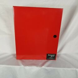 Honeywell Fire Alarm Wall Mount Wall Mount Only See Pics