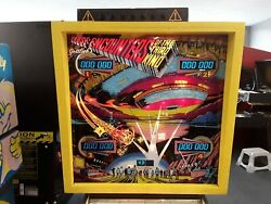 Close Encounters Of The Third Kind Pinball Machine By Gottlieb-free Shipping