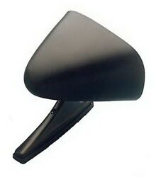 Cipa Mirrors 19100 Dual Sport Car Mirror Fits Left Or Right Side In Black