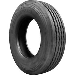 4 Tires Double Coin Rr150 295/75r22.5 Load G 14 Ply Steer Commercial