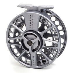 Lamson Micra 5 Litespeed Fly Fishing Reel Closeout Size 3.5 8-9 Wt New