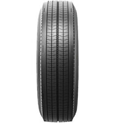 4 Tires Neoterra Ct401 11r22.5 Load G 14 Ply Trailer Commercial