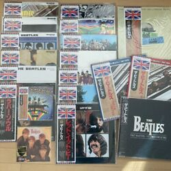 The Beatles 30th Anniversary And All 19 Other Title Records Japanese Edition Lp