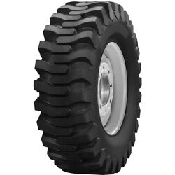 4 Tires Titan Contractor-t 10.5/80-18 126a8 Load Range 10 Ply Tractor