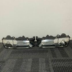 Used Rare Good Condition Nissan S14 Late Silvia Headlight Left And Right Set