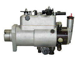 Fuel Pump For Ford 6600 Nh 6600 Remanufactured 3249f950 3249f951