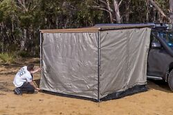 Arb 4x4 Accessories 813208a Deluxe Awning Room With Floor 2000 X 2500 Mm