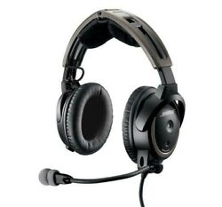 Bose A20 Aviation Headset With Bluetooth 6 Pin Lemo Cable