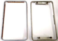 Ifr Fm / Am 1200a Communications Service Monitor Front And Rear Bezel