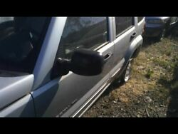 2002 Jeep Liberty Limited Door Assembly Fr 15958786