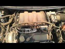 2000 Ford Windstar Engine Assembly 0k542aa