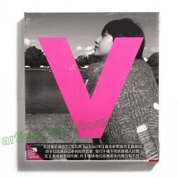 Super Junior Vol.7 Special Edition This Is Love Taiwan Cd Dvd Kyuhyun 2014 New