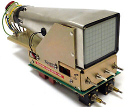 Ifr Fm/am-1200a Communications Service Monitor Crt Power Supply And Controller