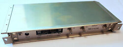 Ifr Fm/am-1200a Communications Service Monitor Duplex 7005-5143-500 Tested