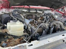 1996 Ford F-350 Xl Axle Assembly Rr S169s