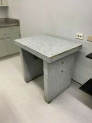 Marble Balance Laboratory Analytical Tables - Heavy