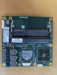 Used And Test Come-coh6 T56n 36008-0000-16-2 Etx