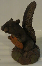 Fritz And Michelle Tim Wolfe Tom Clark Squirrel Mouse