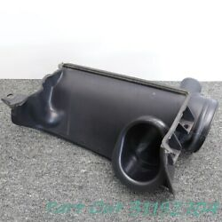 Ferrari 458 Right Air Cleaner Connector Pipe Air Duct Oil Cooler 266472 Spider