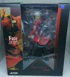 Alter Fate/stay Night Unlimited Blade Works Archer Pvc Figure Statue 1/8 Scale