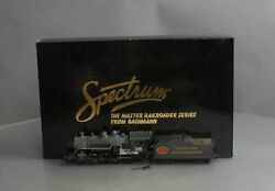 Bachmann 11414 Ho Aands 2-8-0 Consolidation Steam Loco And Tender - Custom/box