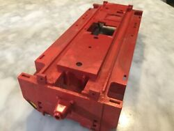 Lgb G Scale Made In Germany 2060 Diesel Locomotive Parts