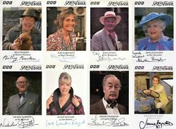 Are You Being Served Again Bbc Tv Comedy Grace And Favour Signed Lot 8 Photos Look