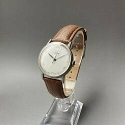 Omega Antique Watch Men's 1944 Manual Winding Vintage Watch Cal.30t2 Case 32mm