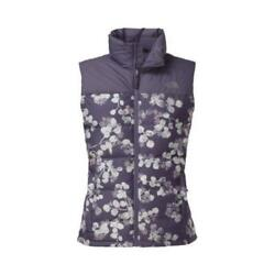 The Womenand039s Novelty Nuptse Vest - Small - 160 - New W/tags - 803375