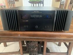 Rotel Rlc-1080 Power Conditioner, Working Goog, Need New Battery, Read