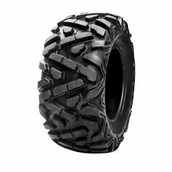 Tusk Trilobite® Hd 8-ply Tire 29x9-14 - Fits Bombardier Outlander 650 H.o. 2006