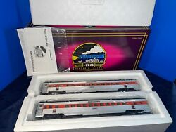 Mth New Haven Pass Cars 20-2197-b