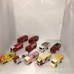 Tomica Bayalies Coca Cola Truck 11 Species Current Products