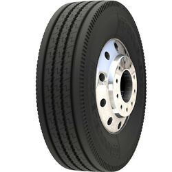 4 Tires Double Coin Rt606+ 285/75r24.5 Load G 14 Ply All Position Commercial